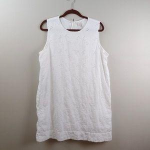 Adorable Gap Lace Front Dress